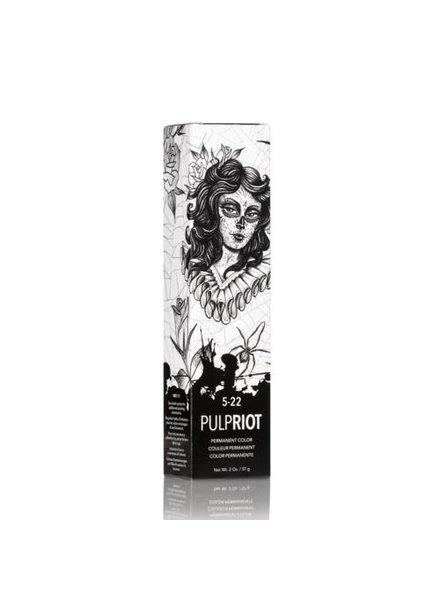 Pulp Riot FACTION 8 VIOLET 5-22