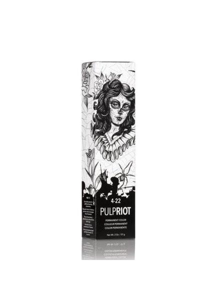 Pulp Riot FACTION 8 VIOLET 4-22