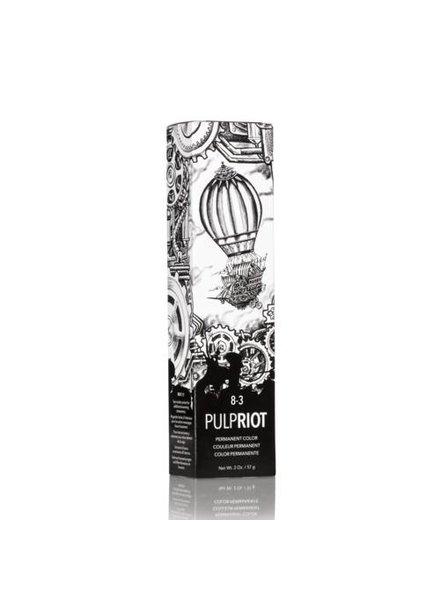 Pulp Riot FACTION 8 GOLD 8-3