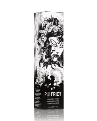Pulp Riot FACTION 8 MATTE 6-7