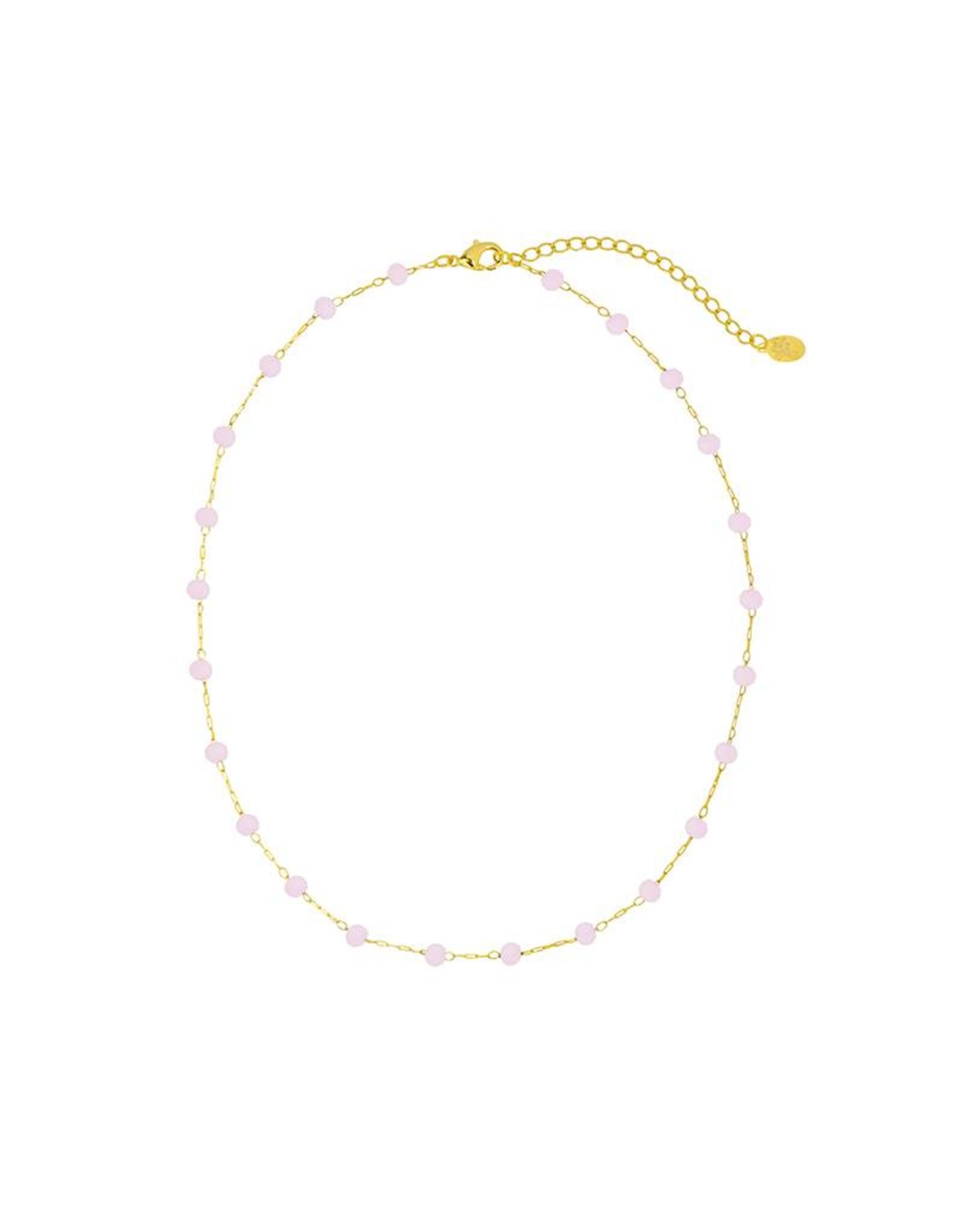 Keting Beads roze