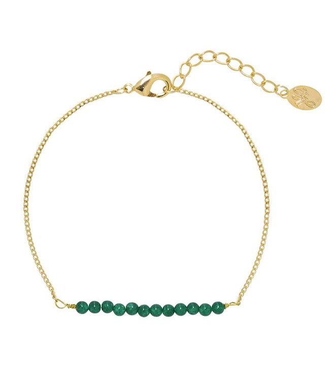 Fabulous Beads gold