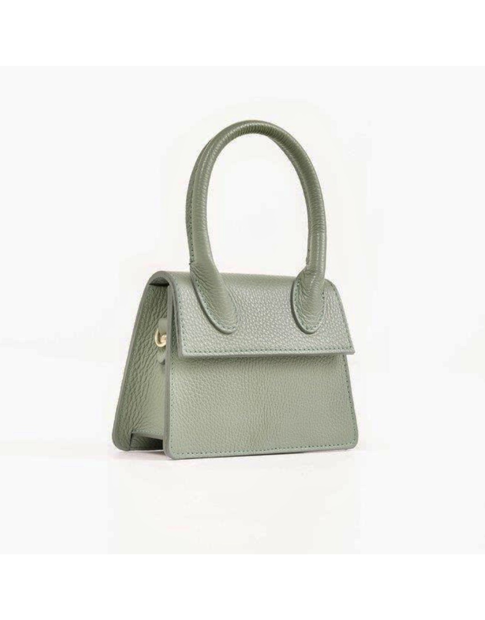 Mini Bag Groen