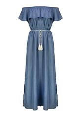 Maxi Dress Denim