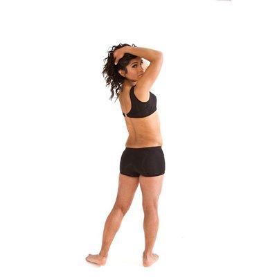 Danae Trans-Missie Bikini short