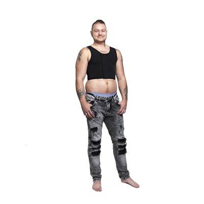 Danae Trans-Missie Basic binder Klettverschluss