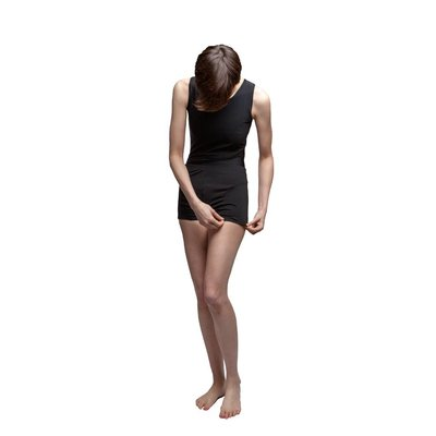 Danae Trans-Missie Zwem singlet advanced