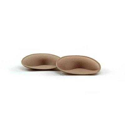 Foam selbstklebende breastpads