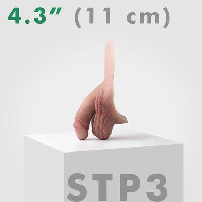 Emisil 2&1 Prosthetic StP3