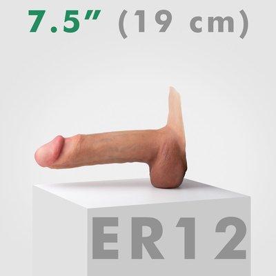 Emisil Erect Prosthetic  ER12