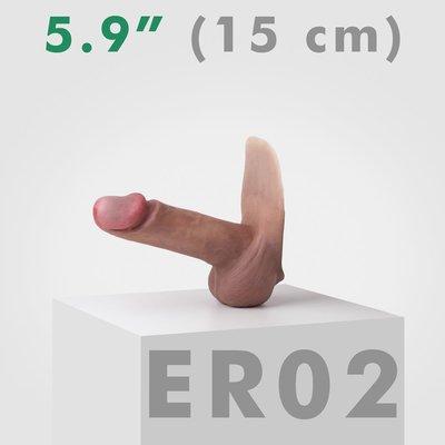 Emisil Erect Prosthetic  ER02