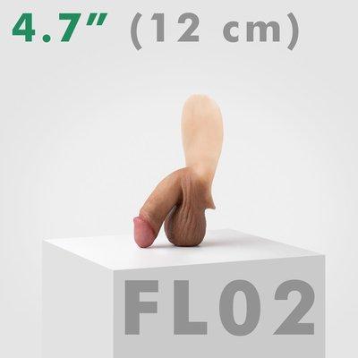 Emisil  Prosthetic FL02