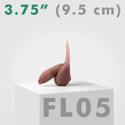 Emisil  Prosthetic FL05