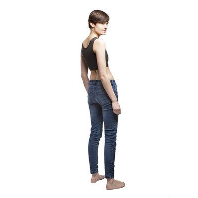 Danae Trans-Missie Basic binder - Extra fuerte