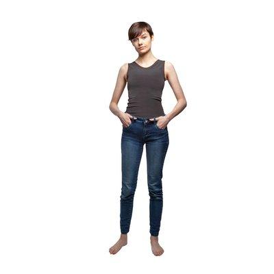 Danae Trans-Missie Camisa Binder  Kids