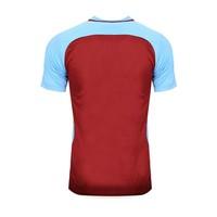 Trabzonspor Nike Pieced Football Shirt 17-18