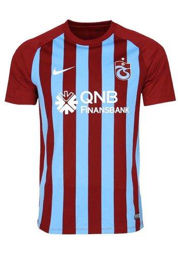 Trabzonspor Nike Kinder Gestreift Trikot 17-18