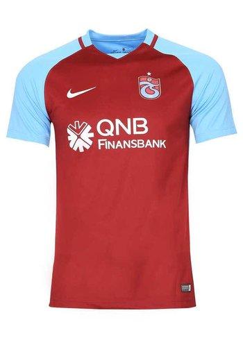 Trabzonspor Nike Kinderen Voetbalshirt 17-18