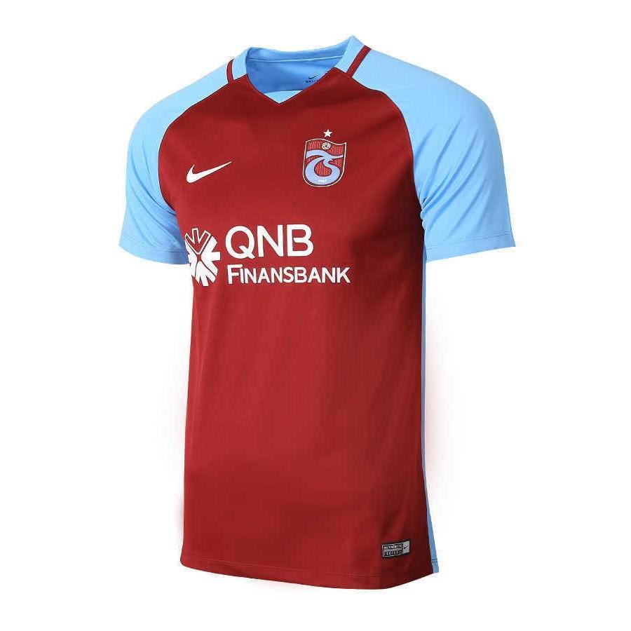 Trabzonspor Nike Maillot pour Enfants 17-18