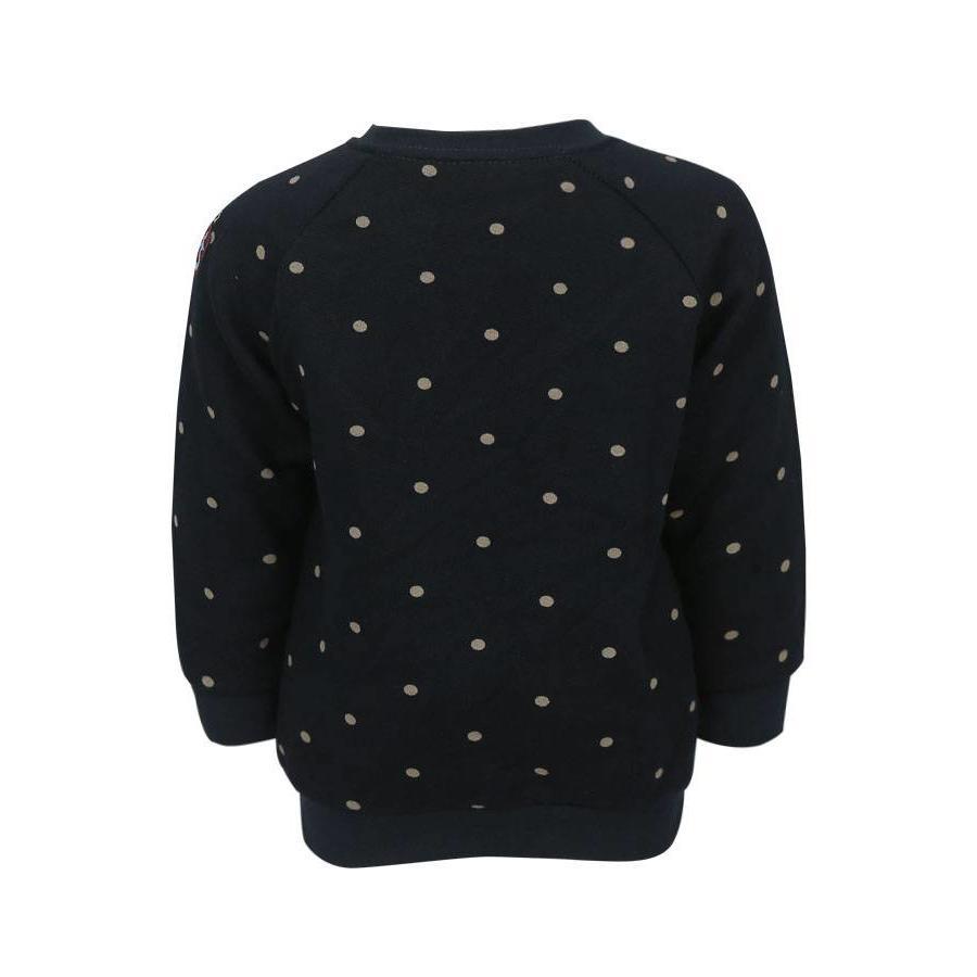Trabzonspor Marineblau Sweater