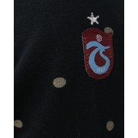 Trabzonspor Sweater Bleu Marin