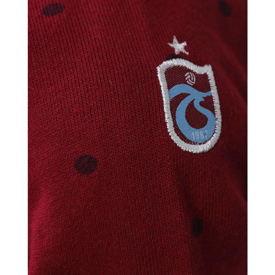 Trabzonspor Bordeaux Sweater