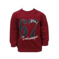 Trabzonspor Bordeaux Sweater