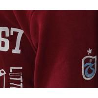 Trabzonspor Burgundy Sweater