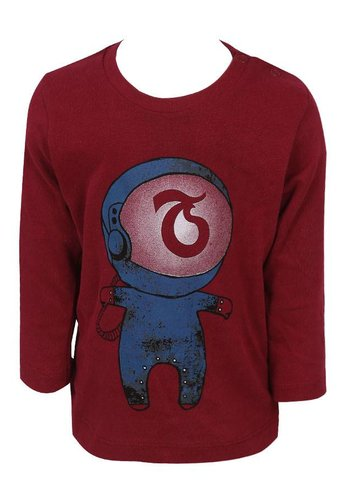 Trabzonspor Bordeauxrot Sweater