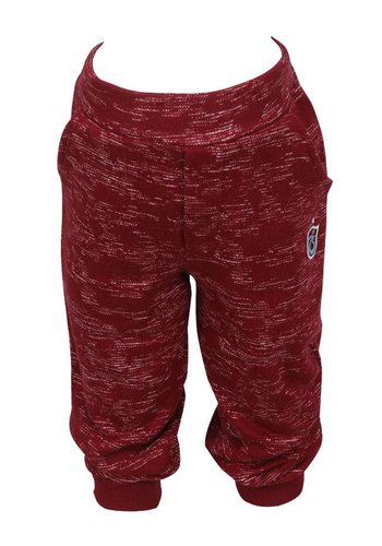 Trabzonspor Burgundy Training Pants