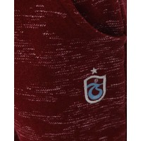 Trabzonspor Bordeauxrot Trainingshose