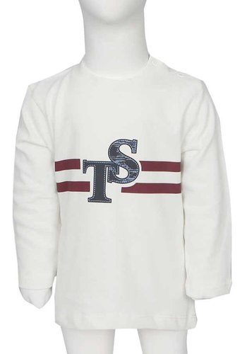 Trabzonspor Wit Sweater