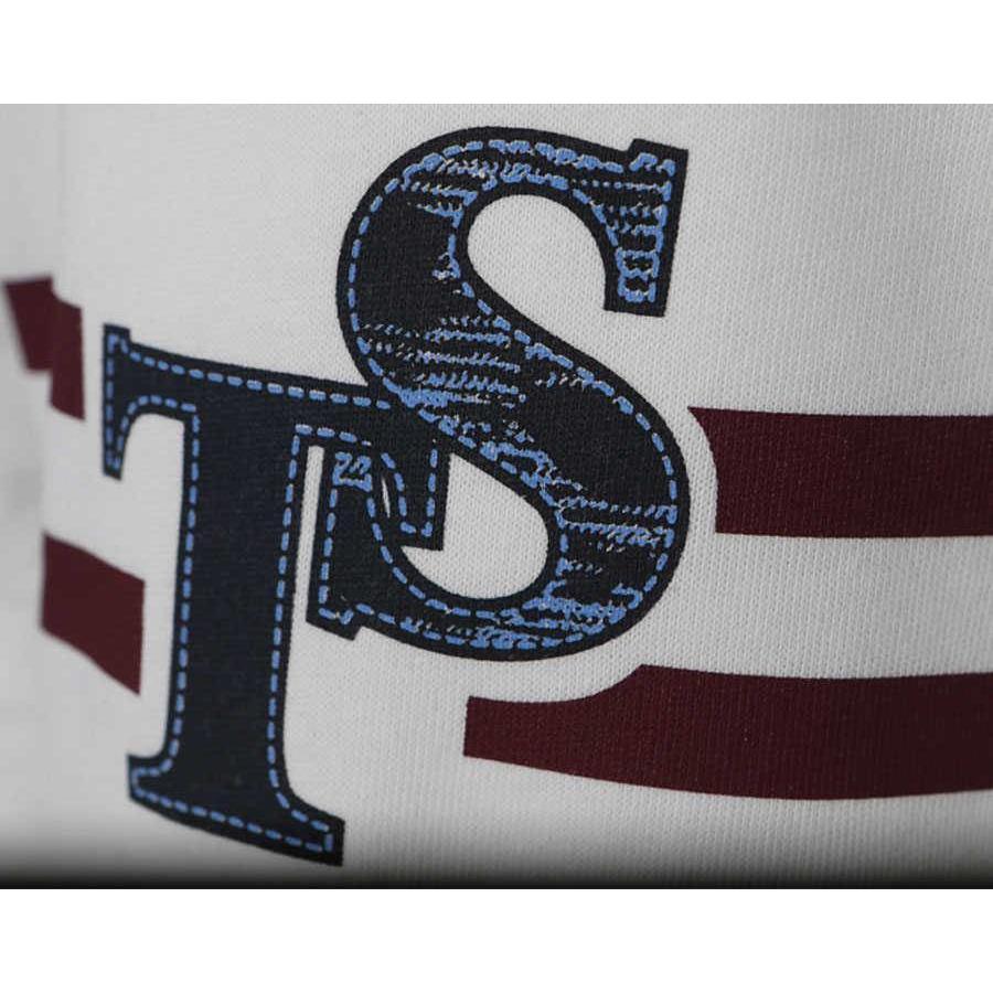 Trabzonspor Sweater Blanc