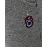 Trabzonspor Grijs-Melange Trainingsbroek