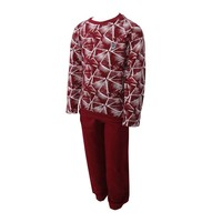 Trabzonspor Bordeauxrot Outfit 2 St.
