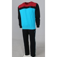 Trabzonspor Turquoise Knitted Training Suits