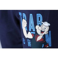 Trabzonspor 'Temel Reis' Marineblauw Trainingsbroek (Trabzon)