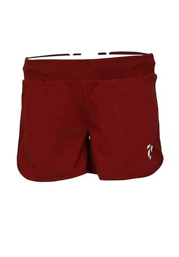 Trabzonspor Short Bordeaux