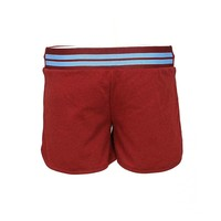 Trabzonspor Bordeauxrot Short