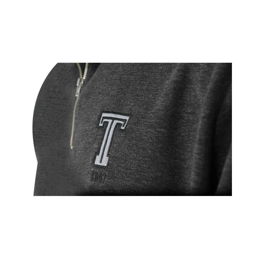 Trabzonspor Anthrazit Sweater