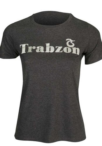Trabzonspor Anthracite T-Shirt