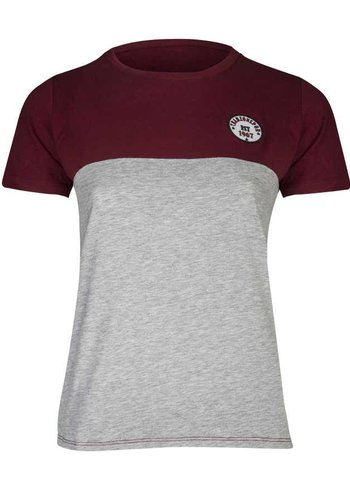 Trabzonspor Bordeauxrot T-Shirt
