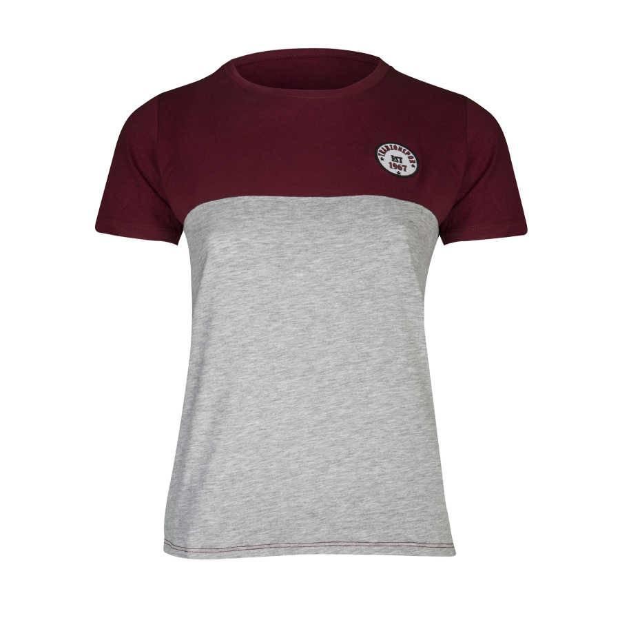 Trabzonspor Burgundy T-Shirt