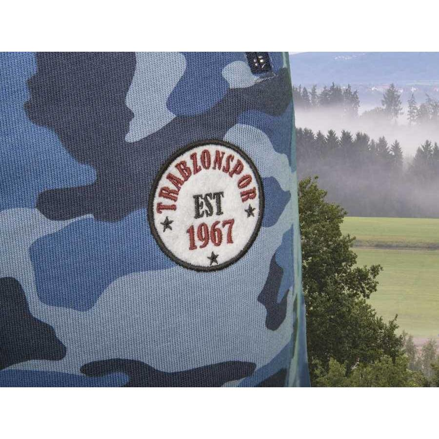 Trabzonspor Camouflage Short