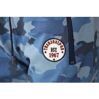 Trabzonspor Navy Blue Training Pants
