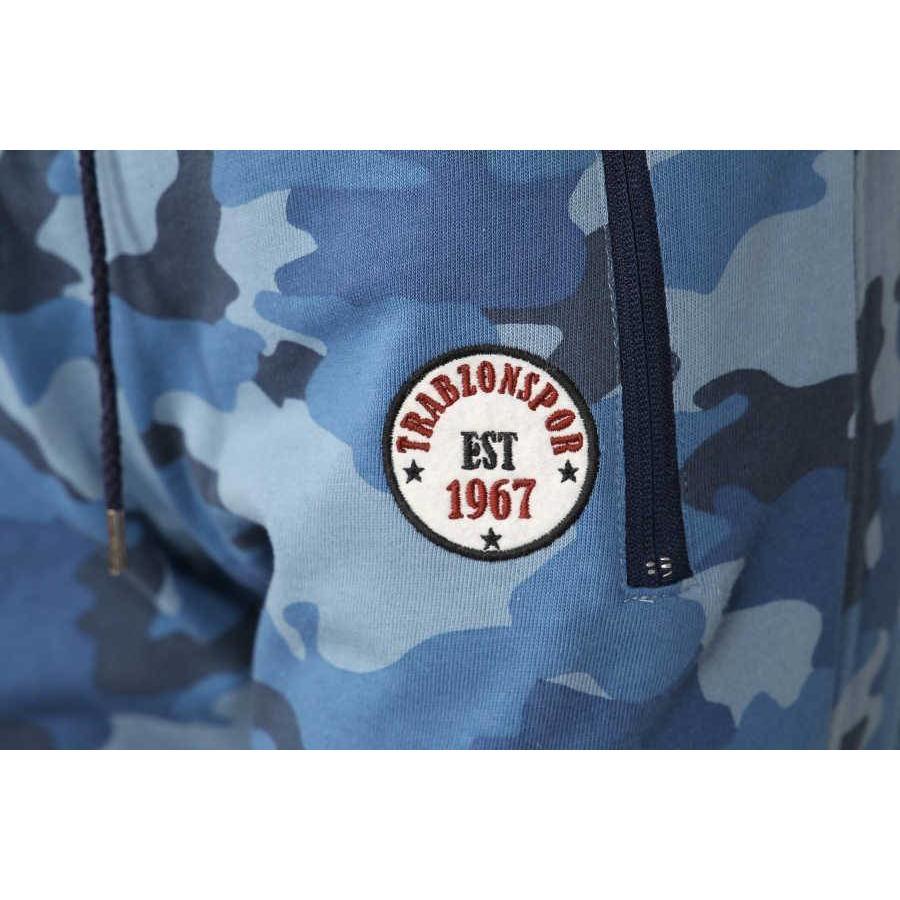 Trabzonspor Marineblauw Trainingsbroek