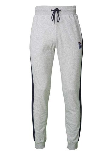 Trabzonspor Grey Melange Training Pants