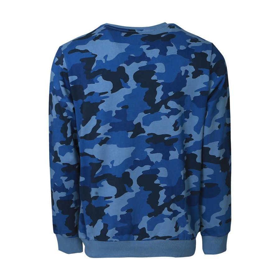 Trabzonspor Marineblauw Sweater