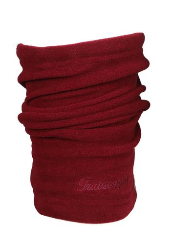 Trabzonspor Adults Burgundy TS Written Neck Warmer