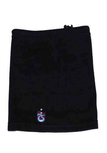 Trabzonspor Erwachsene Schwarz Logo Neckwarmer
